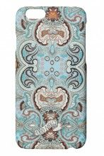 COVER UP MOBILE CASE LIGHT TURQUOISE