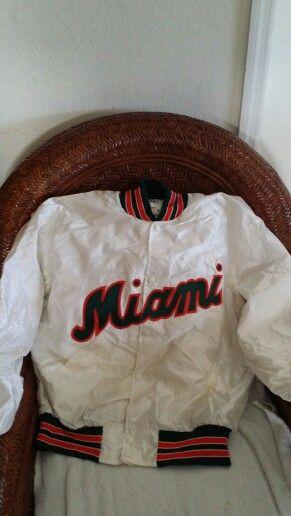 Miami Hurricanes jacket #miami #hurricanes#football #futbol #soccer #basketball