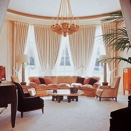 Best 290 classical moderne images on pinterest home decor - Maison de liliane bettencourt ...