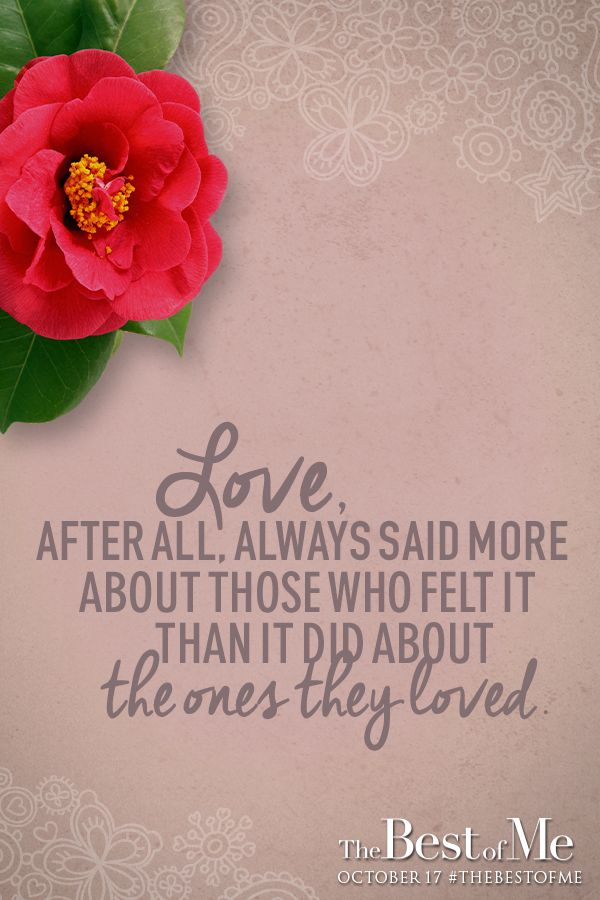 4 Letter Quotes About Love : Love is more than just a four-letter word. Its a feeling. See the ...