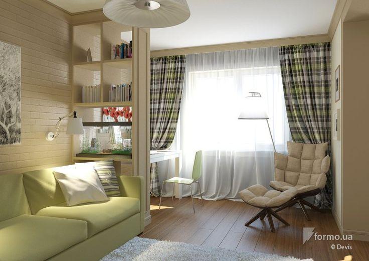 Интерьер как он есть - Планировка 3х комнатной квартиры в панельном доме