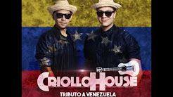 criollo house chica fresa - YouTube