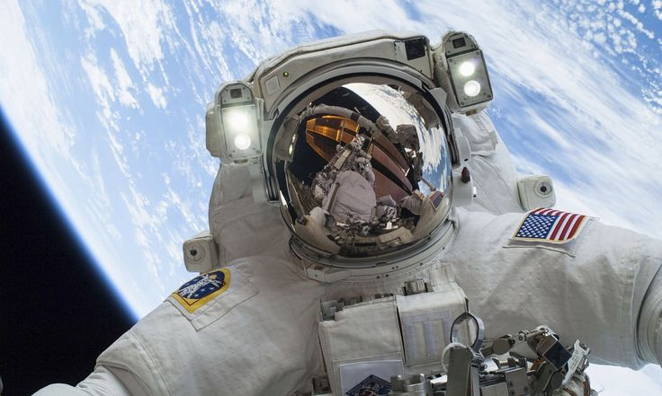 How do I ... become an astronaut? http://www.theguardian.com/uk-news/2015/nov/06/how-do-i-become-an-astronaut