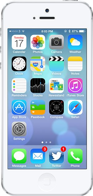 iOS 7 hidden features- this really is so cool! All the things we didn't know we could do with our phones!