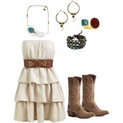 Cute Country Concert Outfit | Cute Country Outfits | Pinterest