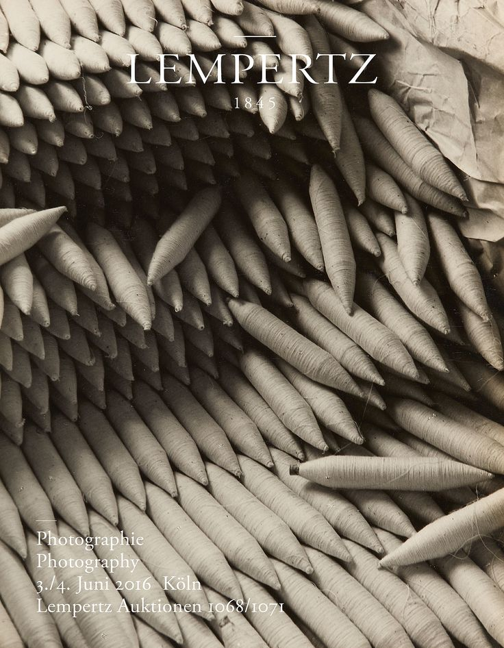 #photography #photographie #catalog #catalogue #lempertz #ss2016