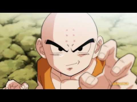 dragon ball super gohan vs krillin funimation english dub