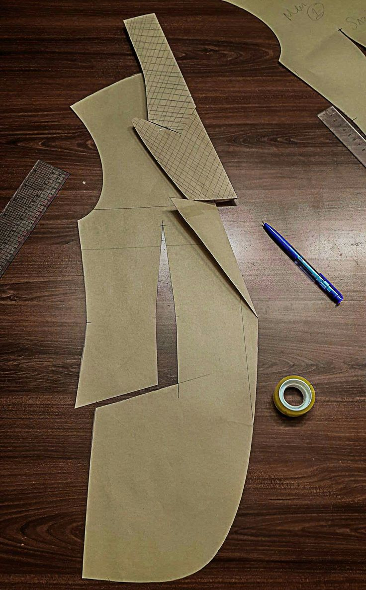 Pattern Magic by Johnny Nguyen #suit #jacket #pattern #tailoring