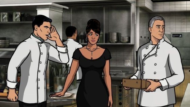 """Archer Season 4, Episode 7 Review: """"Live and Let Dine"""""""