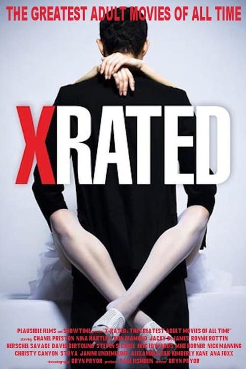 X Rated The Greatest Movies Of All Time FULL MOVIE Streaming Online In Hd 720p Video Quality