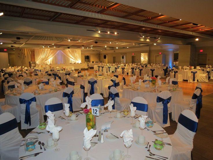 The Grand Ballroom at KBCC