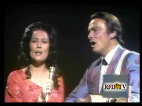 385 best images about pasty cline tammy wynette loretta for Best country duets male and female