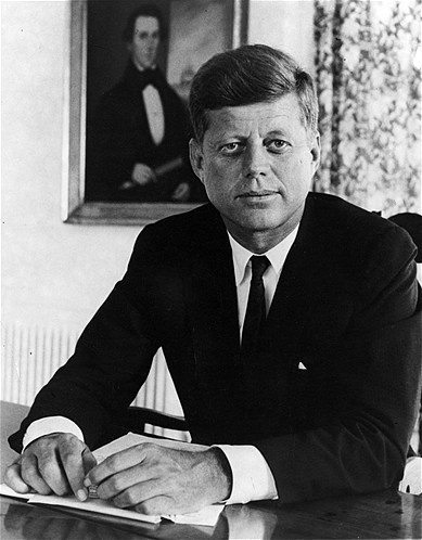 an analysis of assasination of john fitzgerald kennedy in america Fifty years ago, president john f kennedy was assassinated in dallas   american president john f kennedy is struck by an assassin's bullet.