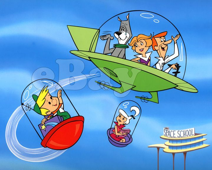 1000 Images About Hanna Barbera On Pinterest