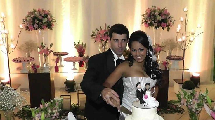 Vivian e Fernando