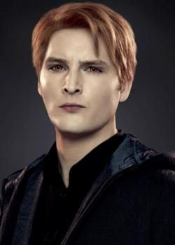 Carlisle Cullen -