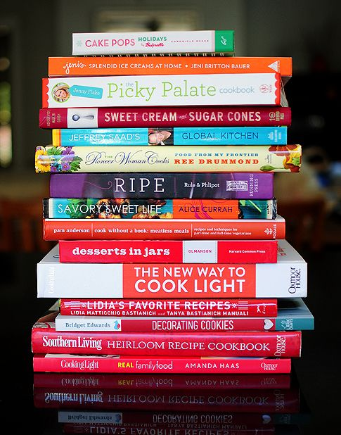 15 Cookbook Recommendations  Perfect for gift giving!
