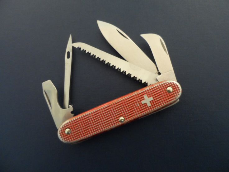 136 Best Victorinox 93 Mm Alox Swiss Army Knives Images On