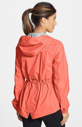 The North Face 'Karenna' Hooded Rain Jacket   Nordstrom