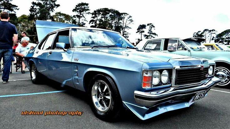 Hz GTS Holden
