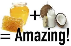 Raw Honey and Coconut Oil: 5 Fantastic Uses of This Superfood Duo