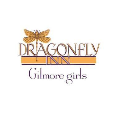Gilmore Girls Dragonfly Inn Women's Relaxed Fit T-Shirt | WBshop.com