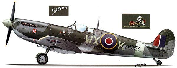 No. 302 Polish Fighter Squadron RAF   302