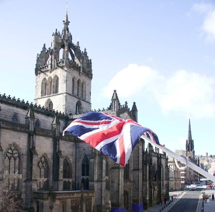We've just announced a Diamond Jubilee Event on the Royal Mile - go to www.facebook.com/theroyalmile for your chance to enter to win an invitation!