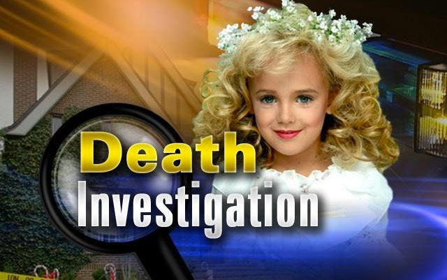 CBS To Drag Out JonBenet Ramsey Case for True Crime Anthology