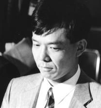 Shigefumi Mori - Wikipedia