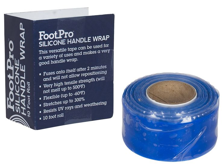 FootPro Silicone Tool Handle Wrap Item # 43908