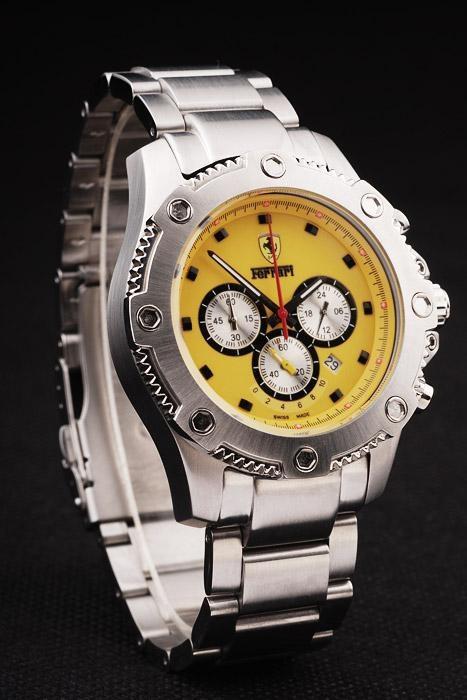 Ferrari replica watch