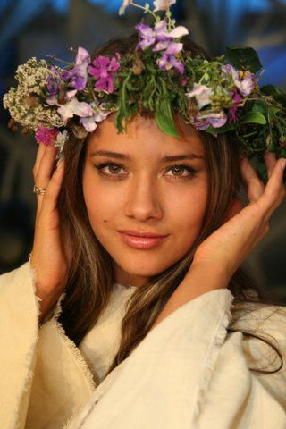 25 Best Images About Attractive Russians | RussianCupid On Pinterest | Natasha Poly Vogue ...