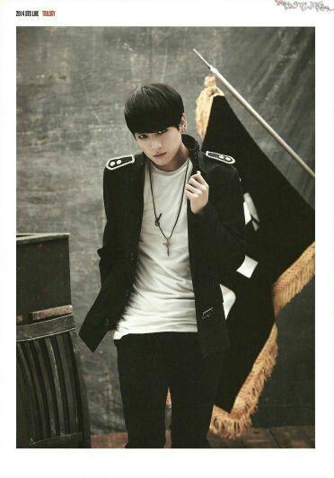 Enamorada de un vampiro(jungkook) - te pareces mucho a ella... - Página 1 - Wattpad