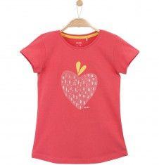 Bluzka dla dziewczynki D61G024_2