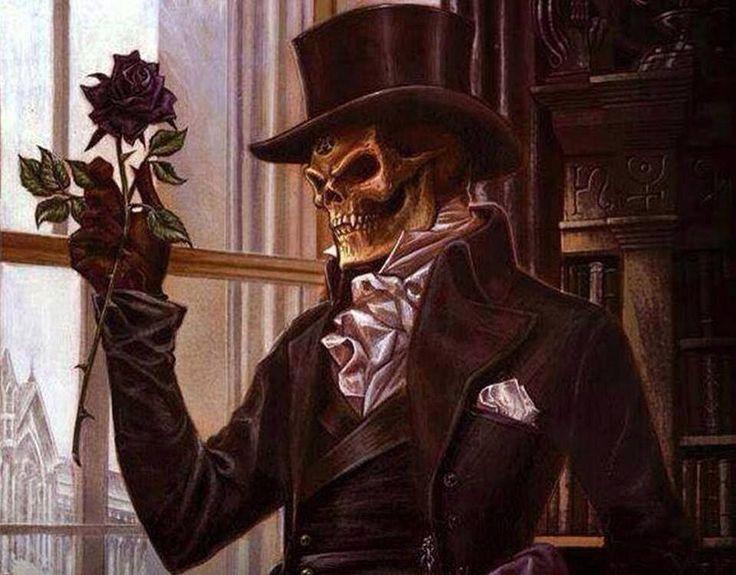 Alchemy Gothic ~Gothic Art
