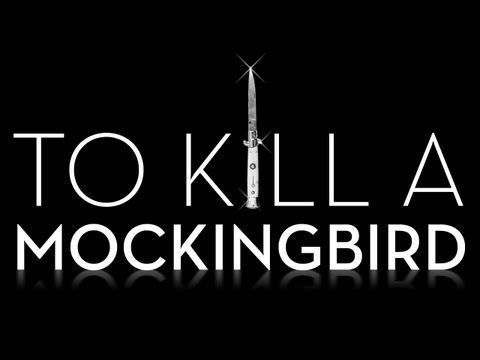"""an interpretation of to kill a mockingbird by harper lee The events in harper lee's """"to kill a mockingbird"""" are told from attempt to kill scout and her brother dramatica analysis of to kill a mockingbird."""