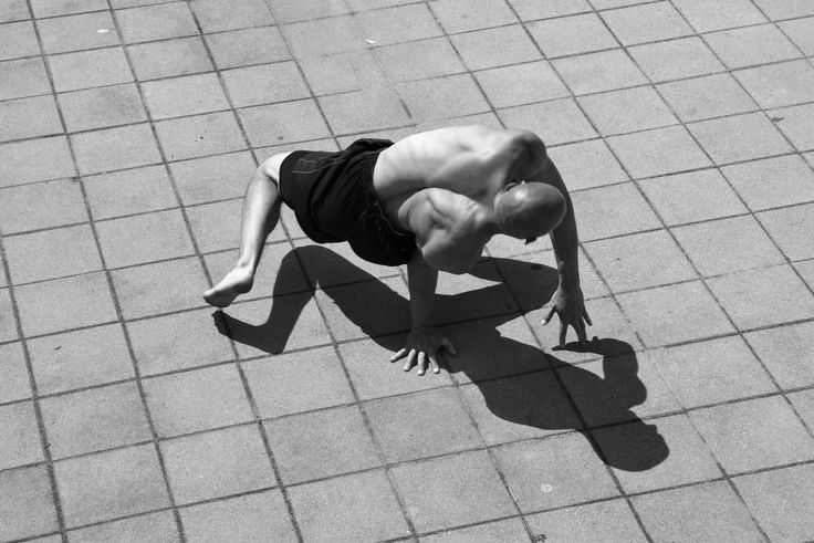Photography by Linda Vlachova.  #Slovakia #floor #locomotion #movement #flow #game #black #white #summer #boy #muscle  #Tribe #Bratislava #Slovakia #Linda #Vlachova #photographer #graphic #designer #design