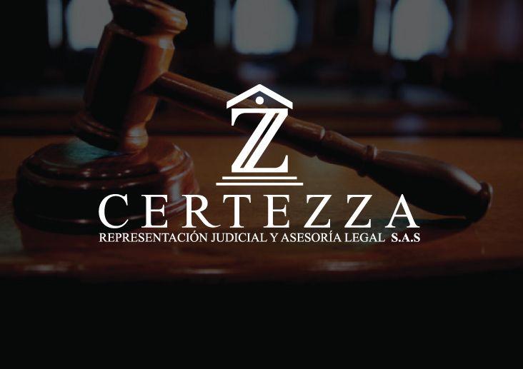 Certezza Representaciones Juridicas