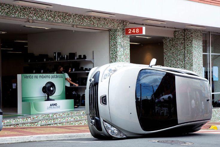 Il ventilatore più potente del mondo, ambietn / guerrilla marketing http://www.doreenscuri.it/blog/2011/11/15/il-ventilatore-piu-potente-del-mondo-guerrilla-marketing-inside/