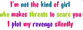 LoLGirls, Quotes 3, Crafts Ideas, Yep, Laugh, Funny Stuff, Funny Quotes, Funny Revenge Quotes, Tees Hee