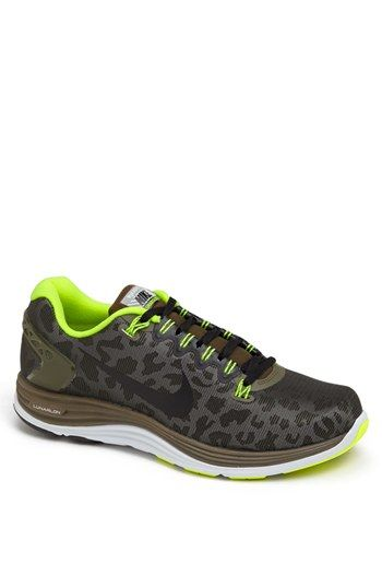 Leopard print men's running shoes.... love them or hate them?