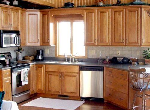 Die besten 25+ kostengünstige Küchenarbeitsplatten Ideen auf - k chenarbeitsplatte aus holz