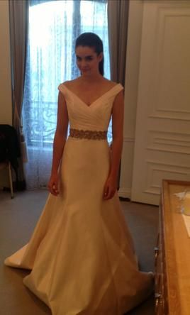 17 Best images about Current Sample Sale Gowns on Pinterest ...
