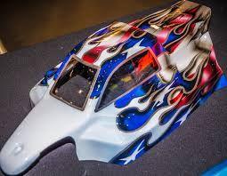 Image Result For Rc Car Body Paint Schemes Rc Car Paint Schemes