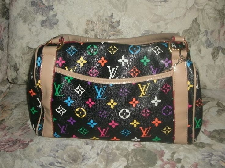 LV handbag found at #ValueVillage