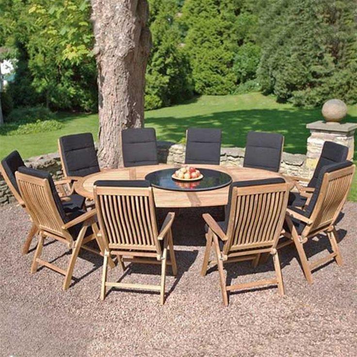 Garden Furniture 10 Year Guarantee best 25+ teak garden furniture ideas on pinterest | asian outdoor