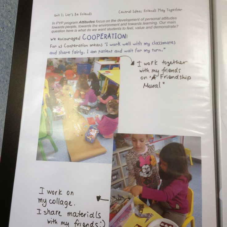 Little People Learn: Portfolios in Kindergarten: learning stories
