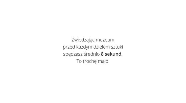 Dzień Wolnej Sztuki | 22.04.2017 godzina 12:00 Muzea i galerie w całej Polsce