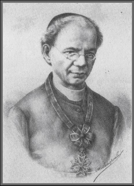 Jacopo Tomadini. Musicista. Cividale del Friuli 182-1883